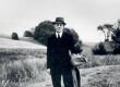 Friedebert Tuglas teel Tammele aug. 1940 - KM EKLA