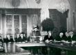 ENSV Teaduste Akadeemia esimene koosolek 7. apr. 1946 - KM EKLA