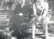 Friedebert ja Elo Tuglas 1963 - KM EKLA