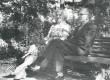 Elo ja Friedebert Tuglas 1963 - KM EKLA