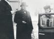 F. Tuglas, E. Tuglas, V. Treumann. Ring ümber Võrtsjärve, 29. IV 1939 - KM EKLA