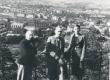 V. Treumann, F. Tuglas, E. Tuglas Oslos, 1939 - KM EKLA