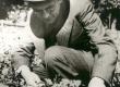 Friedebert Tuglas Ahjal 1938. a. - KM EKLA