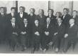 Noor-Eesti 20. a. juubeliõhtu H. Treffneri gümnaasiumis 29. nov. 1925 - KM EKLA