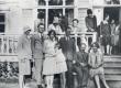 Syväranta 1929. vas. II F. Tuglas - KM EKLA