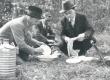 Skandinaavia ja Kesk-Euroopa reisil 1931. K. Ast-Rumor, F. Tuglas - KM EKLA