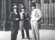 ?, F. Tuglas, K. Ast-Rumor Skandinaavia ja Kesk-Euroopa reisil, 1931 - KM EKLA