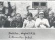 Kohtlas, sügis 1936. vasakul F. Tuglas - KM EKLA