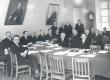 Balti riikide vaimse koostöö komisjonide II kongress ülikooli nõukogu saalis 29. nov. 1936 - KM EKLA