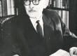 Friedebert Tuglas 4. aprillil 1959. a. - KM EKLA
