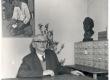 Friedebert Tuglas KM-is 1965. a. suvel - KM EKLA