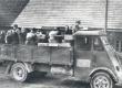 Rännak Tallinnast Viljandi 19. sept-3. okt 1944 - KM EKLA