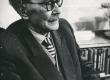 Friedebert Tuglas 1961. a. Orig. foto Armin Alla F. Tuglase majamuuseumis - KM EKLA