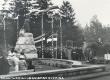 Pärnu. L. Koidula ausamba avamine 8. juuli 1929 - KM EKLA