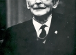 Friedebert Tuglas 1966. a. Orig.: F. Tuglase majamuuseumis - KM EKLA