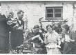 Kohtlas, sügis 1936. Vas. 2. F. Tuglas - KM EKLA
