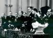 F. Tuglase 70. a. juubeliaktus Raadioteatris 1. märtsil 1956 - KM EKLA