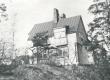 landerite maja Soomes, kus F. Tuglas elas - KM EKLA