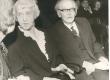 Elo ja Friedebert Tuglas 1966. a. - KM EKLA