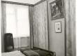 Friedebert Tuglase majamuuseum Tallinnas, Väikese Illimari 12. Magamistuba - KM EKLA