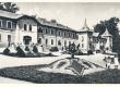 [Vilde, Eduard], Hevizi sanatoorium (Ungaris), kus Ed. Vilde 1927.a suvel tervist parandas - KM EKLA