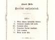 Vilde, Eduard, Kus sandid saia söövad, Tln., 1891, kaas - KM EKLA