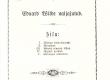 Vilde, Eduard, Kõtistamise kõrred, Tln., 1888, kaas - KM EKLA