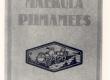 Vilde, Eduard, Mäeküla piimamees. 2 tr (1922), kaas - KM EKLA