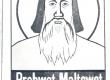 Vilde, Eduard, Prohvet Maltsvet, 1908, kaas - KM EKLA