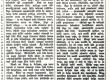 Vilde, Eduard, Kaks sõrme (algus), Postimees 7 II 1887, nr 6 - KM EKLA