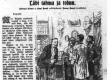 """Vilde, Eduard, Läbi tahma ja tolmu (algus), """"Teataja"""" lisa 1903, nr 162 juurde, lk 105 - KM EKLA"""