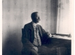 Vilde, Eduard, Kopenhagenis, 1914 - KM EKLA