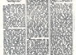Vilde, Eduard, Rõugearmid (algus), Postimees 24. 11. 1888, nr 135 - KM EKLA