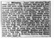 """Vilde, Eduard, """"Taara"""" seltsi näitemängu sõbrad..., Uudised 10.08.1904, nr 71 - KM EKLA"""
