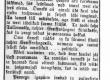 """Vilde, Eduard, """"Tooma tohtriga"""" seoses. Peale mahalaskmist... (art), Sõnumeid 18.02.1907, nr 41 - KM EKLA"""