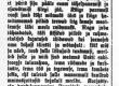 """Vilde, Eduard, """"Udumäe kuningas"""" [Vanemuises] (arvustuse keskelt), Postimees 21.03.1894, nr 63 - KM EKLA"""