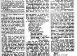 Vilde, Eduard, Ühe päevavarga kepijoonistused liiva pääle. Luule ja keel Tallinnas (algus II), Postimees 28.06.1888, nr 71 - KM EKLA