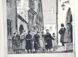 Vilde, Eduard, Kui Anija mehed Tallinnas käisid, Tln., 1953, kaas, vene keeles - KM EKLA