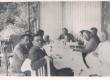 Vilde, Eduard Siguldas Läti kirjanikkude ja ajakirjanikkude kodus, suvel 1930.a. - KM EKLA