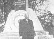 Vilde, Eduard, Mahtra sõja monumendi avamisel 4. juuni 1933 - KM EKLA