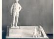 Vilde, Eduard, E. Taniloo. E. Vilde monumendi kavand. 1964 - KM EKLA