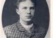 Vilde, Eduard, noorpõlves (u. 1882) - KM EKLA