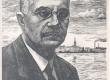Vilde, Eduard, E. Kollomi puulõike j., 1949 - KM EKLA