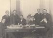Tallinna Teataja toimetus 1912-1913 - KM EKLA