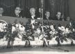 Paul Rummo, Mart Raud, Nikolai Tihhonov, Feliks Kotta, Johannes Semper - KM EKLA