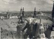Johannes Vares ja nigol Andresen Moskvas - KM EKLA