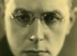 Valmar Adams. Pühendus 1931. a - KM EKLA