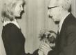 Mart Raud oma 70. juubelil 14. IX 1973. a. - KM EKLA