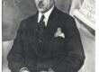 "Adamson-Eric, ""Kirjanik Johannes Semperi portree"", 1927 - KM EKLA"
