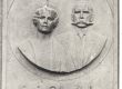 Mälestustahvel Aino ja Oskar Kallase elukohas Tallinnas 1934-44 - KM EKLA